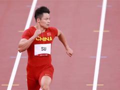 苏炳添或递补获得奥运奖牌 网友支持中国飞人:希望他能圆梦