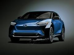 斯巴鲁将投资2.7亿美元建设研发中心 首款纯电动车将与丰田bZ4X同平台