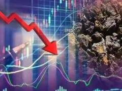 铁矿石价格暴跌40%!钢厂限产,港口库存暴增,更大压力还在后面?