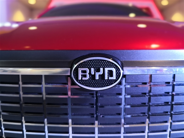DM-i车型需求火爆!比亚迪:正积极进行产能扩张