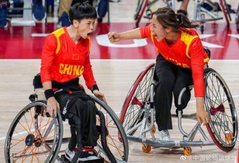 中国队残奥会已获200枚奖牌:无臂蛟龙 郑涛残奥会4金4破纪录
