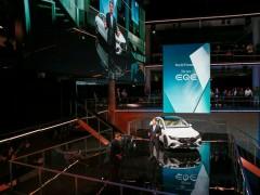 戴姆勒 CEO:汽车芯片短缺问题可能到 2023 年缓解