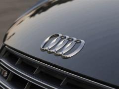 """第4000万台""""发动机""""下线 奥迪成全球最大发动机制造商"""