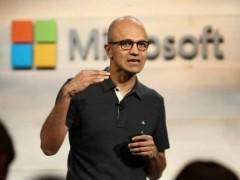 """微软 CEO 纳德拉:疫情加重期间,强迫员工返回办公室的公司""""目光短浅"""""""