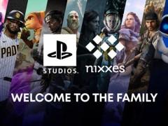 索尼 PlayStation 宣布收购 Firesprite 游戏工作室