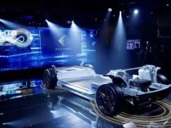 四个轮子的 iPhone?揭秘富士康造车梦