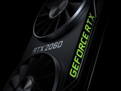 安培显卡挖矿忙 RTX 2060显卡或再次复活:升级12GB显存