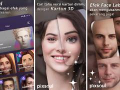 字节跳动在海外上线 AI 捏脸 App《Pixsoul》