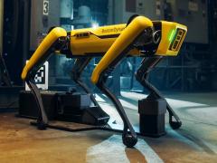 波士顿动力发布 Spot 机器狗新功能:智能重新规划路线