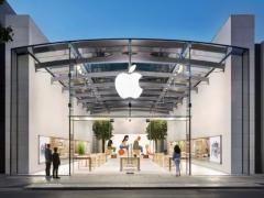 苹果计划向 Apple Store 零售店员工发放最高 1000 美元奖金