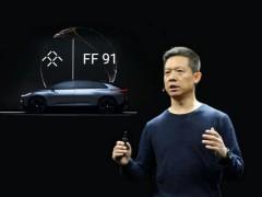 """贾跃亭法拉第未来遭做空:""""不认为 FF 公司能卖出哪怕一辆汽车"""""""