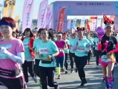 河北:2021石家庄马拉松赛11月7日鸣枪 比赛赛道正式公布