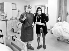 北京:冬奥延庆赛区接诊首位外籍创伤运动员
