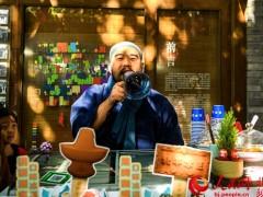 """北京:东城史家胡同博物馆""""苏打·红砖市集""""开启"""