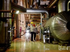 本采暖季河北省城镇总供热面积预计达14.9亿平方米